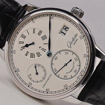 Glashütte Original Senator Chronometer Regulator 1-58-04-04-04-04 2016 używany