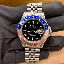 Rolex GMT-Master 16700 1994 pre-owned