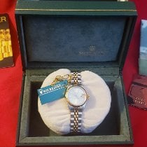 Rolex 69173 Gold/Steel 1990 Lady-Datejust 26mm pre-owned United States of America, Florida, MIAMI