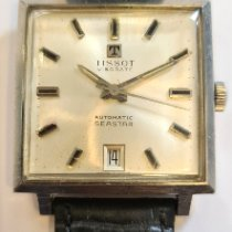 Tissot Steel 31mm Automatic pre-owned