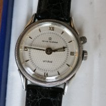 Revue Thommen Cricket 8050001 1991 pre-owned