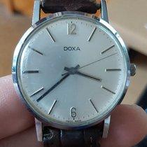 Doxa Manual winding pre-owned