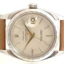 Rolex Steel 36mm Automatic 6605 pre-owned