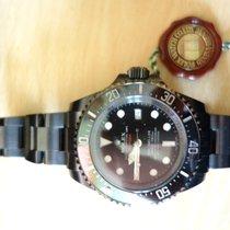 Rolex Sea-Dweller Deepsea 44mm France, GUERET