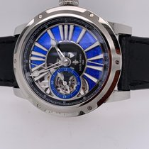 Louis Moinet Steel Automatic LM-45.10.20 new United States of America, Pennsylvania, Mars