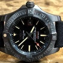 Breitling Avenger Blackbird 44 new 2019 Automatic Watch with original box and original papers V1731110.BD74.109W.M20BASA.1