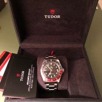 Tudor Black Bay GMT 79830RB 2018 подержанные