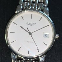 Longines La Grande Classique Steel Silver No numerals United States of America, Arizona, Phoenix