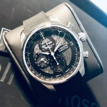 Union Glashütte Belisar Chronograph D009.425.17.057.00 2020 new