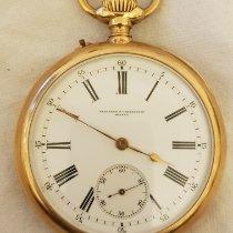 Vacheron Constantin Reloj usados Oro amarillo 50mm Romanos Cuerda manual Solo el reloj