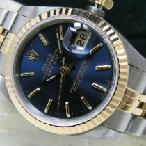 Rolex Gold/Steel 26mm Automatic 79173 179173 pre-owned United States of America, Pennsylvania, HARRISBURG