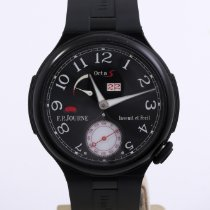 F.P.Journe Octa Aluminum 42mm Black Arabic numerals United States of America, California, Beverly Hills