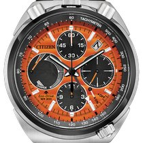 Citizen Promaster new 2019 Chronograph Watch with original box and original papers AV0078-04X