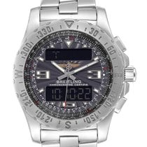 Breitling Airwolf A78363 2008 pre-owned