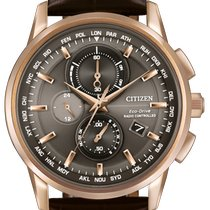 Citizen Steel 43mm Grey No numerals United States of America, New York, Bellmore