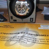Breitling AB011010 Acero 2015 Chronomat 44 44mm usados