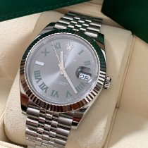 Rolex Datejust II 126334 2020 neu