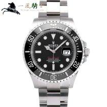 Rolex 126600 Sehr gut Stahl 43mm Automatik