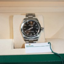 Rolex Oyster Perpetual 31 Staal 31mm Zilver Nederland, Breda