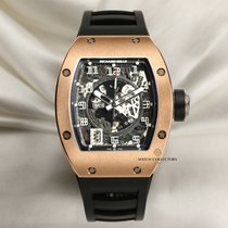 Richard Mille Rose gold 48mm Automatic RM010 pre-owned United Kingdom, London