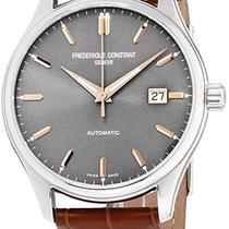Frederique Constant FC-303LGR5B6 Acier 2020 Classics Index 40mm nouveau