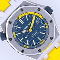 Audemars Piguet Royal Oak Offshore Diver 15710ST.OO.A027CA.01 2020 new