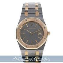 Audemars Piguet 56175TR.OO.0789TR Tantal Royal Oak 35mm gebraucht