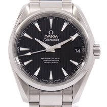 Omega 39mm Automatic 231.10.39.21.01.002 pre-owned