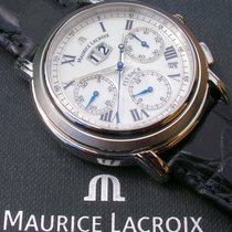 Maurice Lacroix Masterpiece MP6098 2009 neu