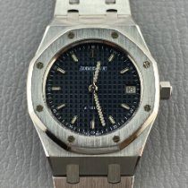 Audemars Piguet 14790ST Steel 2000 Royal Oak 36mm pre-owned