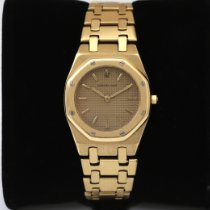 Audemars Piguet Royal Oak 14470ST Bon Or jaune 30mm Quartz
