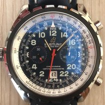 Breitling Chrono-Matic (submodel) new 1997 Automatic Chronograph Watch with original box and original papers A22360