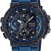 Casio G-Shock Carbon 55.8mm United States of America, New Jersey, River Edge