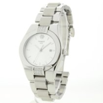Tissot Glam Sport Steel 32mm No numerals