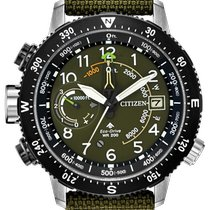 Citizen BN5050-09X Steel 2019 Promaster 47mm new United States of America, New York, Bellmore