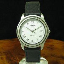 Tissot PR 50 Acero 36mm Blanco