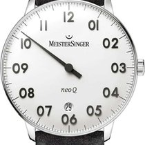 Meistersinger Neo Q new Watch only NQ901N