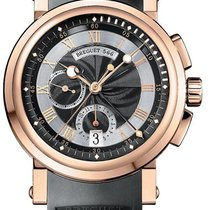 Breguet Marine 5827BR/Z2/5ZU New Rose gold 42mm Automatic United Kingdom, London