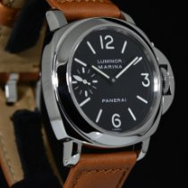 Panerai Luminor Marina PAM 00001 2000 pre-owned