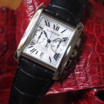 Cartier Ocel 34.3mm Automatika W5330007 použité