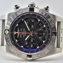 Breitling AB011010 Acero 2013 Chronomat 44 44mm usados