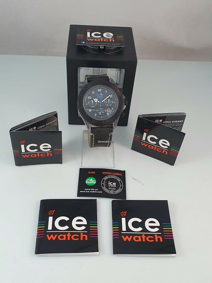 Ice Watch подержанные