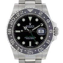 Rolex GMT-Master II 116710LN 2015 gebraucht