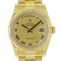 Rolex Day-Date 36 118238 2008 gebraucht