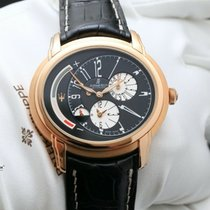 Audemars Piguet Millenary 26150OR.OO.D003CU.01 Rose gold 46mm Automatic United Kingdom, Oxford