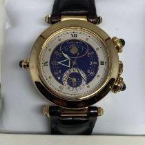 Cartier Pasha 30011 1999 gebraucht