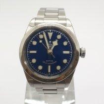 Tudor Black Bay 32 Steel 32mm Blue No numerals