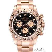 Rolex Daytona 116505 2020 nouveau