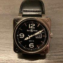 Bell & Ross BR 01-96 Grande Date 46mm