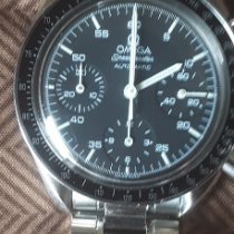 Omega Speedmaster Reduced 3510.50.00 2009 gebraucht